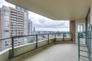 """Photo 15: 1404 6152 KATHLEEN Avenue in Burnaby: Metrotown Condo for sale in """"THE EMBASSY"""" (Burnaby South)  : MLS®# R2246518"""