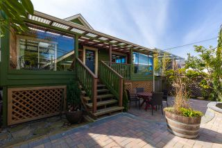 Photo 34: 731 E 57TH Avenue in Vancouver: South Vancouver House for sale (Vancouver East)  : MLS®# R2561275
