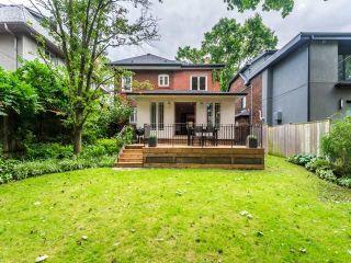 Photo 20: 55 Burnside Dr in Toronto: Wychwood Freehold for sale (Toronto C02)  : MLS®# C4250035