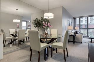 Photo 11: 203 650 10 Street SW in Calgary: Downtown West End Apartment for sale : MLS®# C4244872