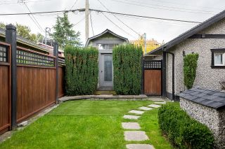 """Photo 38: 936 E 28TH Avenue in Vancouver: Fraser VE House for sale in """"FRASER"""" (Vancouver East)  : MLS®# R2624690"""
