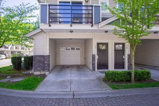 """Photo 3: 77 6383 140 Street in Surrey: Sullivan Station Townhouse for sale in """"PANORAMA WEST VILLAGE"""" : MLS®# R2573308"""