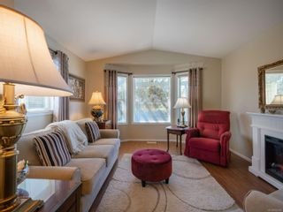 Photo 1: 6207 Rich Rd in Nanaimo: Na Pleasant Valley Manufactured Home for sale : MLS®# 872962