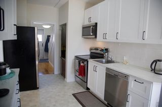 Photo 5: 238 Martin Avenue West in Winnipeg: Elmwood Residential for sale (3A)  : MLS®# 202107884