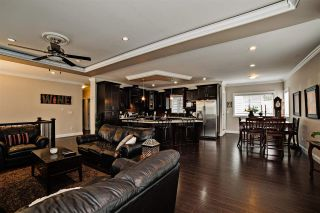 Photo 4: 8656 MAYNARD Terrace in Mission: Mission BC House for sale : MLS®# R2191491