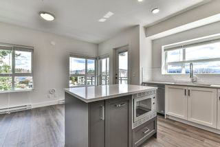Photo 10: 408 33568 GEORGE FERGUSON WAY in Abbotsford: Central Abbotsford Condo for sale : MLS®# R2563113
