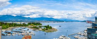 Photo 3: 2501 1616 BAYSHORE Drive in Vancouver: Coal Harbour Condo for sale (Vancouver West)  : MLS®# R2593864