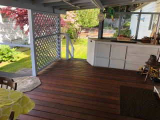 """Photo 19: 43 4116 BROWNING Road in Sechelt: Sechelt District Manufactured Home for sale in """"ROCKLAND WYND MOBILE HOME PARK"""" (Sunshine Coast)  : MLS®# R2580958"""