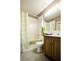 Photo 14: 107 3809 45 Street SW in CALGARY: Glenbrook Townhouse for sale (Calgary)  : MLS®# C3499753
