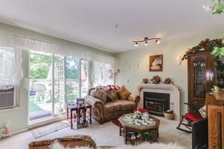 """Photo 4: 303 22275 123 Avenue in Maple Ridge: West Central Condo for sale in """"Mountain View Terrace"""" : MLS®# R2389765"""