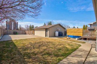 Photo 43: 7503 141 Avenue in Edmonton: Zone 02 House for sale : MLS®# E4239175
