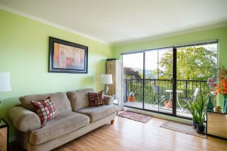 Photo 2: 208 2142 CAROLINA Street in Vancouver: Mount Pleasant VE Condo for sale (Vancouver East)  : MLS®# R2377219