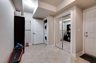Photo 26: 41 9535 217 Street in Edmonton: Zone 58 Townhouse for sale : MLS®# E4237293
