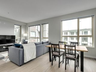 Photo 3: 408 2663 LIBRARY Lane in North Vancouver: Lynn Valley Condo for sale : MLS®# R2563738