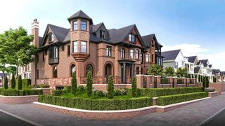 Main Photo: 4 377 Spadina Road in Toronto: Forest Hill South House (3-Storey) for sale (Toronto C03)  : MLS®# C5377029