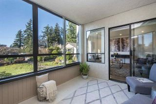 Photo 18: 203 14957 THRIFT AVENUE: White Rock Condo for sale (South Surrey White Rock)  : MLS®# R2531513