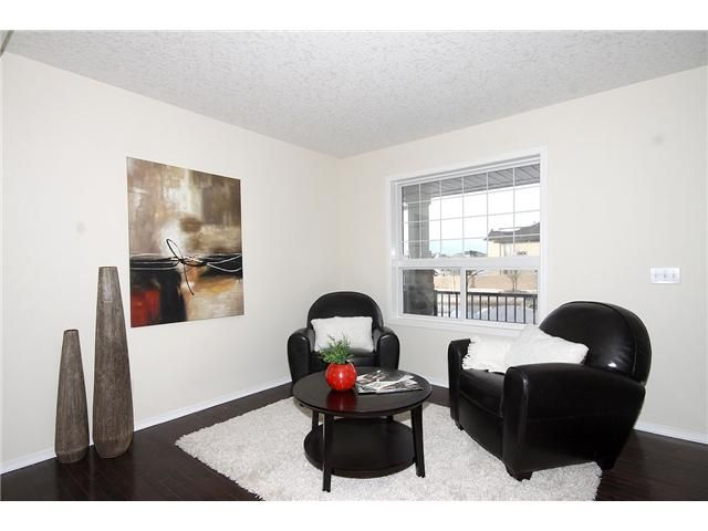 Photo 3: Photos: 107 PANATELLA Boulevard NW in CALGARY: Panorama Hills Residential Detached Single Family for sale (Calgary)  : MLS®# C3458003