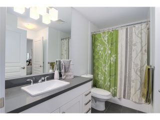 """Photo 12: 119 738 E 29TH Avenue in Vancouver: Fraser VE Condo for sale in """"CENTURY"""" (Vancouver East)  : MLS®# V1074241"""
