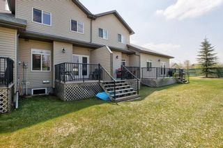 Photo 31: 31 10 WOODCREST Lane: Fort Saskatchewan Townhouse for sale : MLS®# E4245980