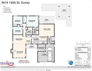 "Photo 33: 9414 149A Street in Surrey: Fleetwood Tynehead House for sale in ""GUILDFORD CHASE"" : MLS®# R2571209"