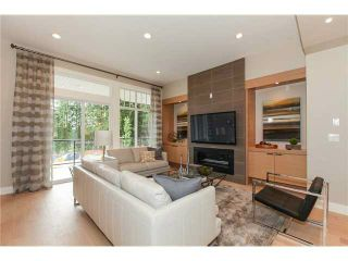 Photo 2: 3495 PRINCETON Avenue in Coquitlam: Burke Mountain House for sale : MLS®# V1107746