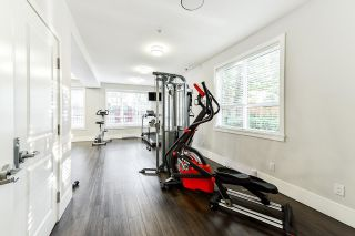 """Photo 4: 213 10477 154 Street in Surrey: Guildford Condo for sale in """"G3 RESIDENCES"""" (North Surrey)  : MLS®# R2538781"""
