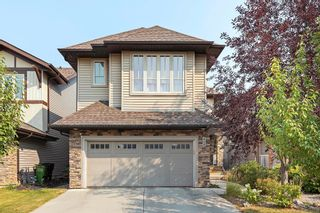 Photo 1: 808 ARMITAGE Wynd in Edmonton: Zone 56 House for sale : MLS®# E4259100