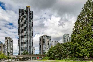 Photo 18: 3808 1188 PINETREE Way in Coquitlam: North Coquitlam Condo for sale : MLS®# R2403749