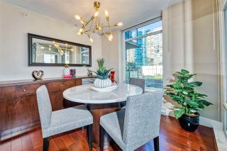 """Photo 6: 906 888 HOMER Street in Vancouver: Downtown VW Condo for sale in """"THE BEASLEY"""" (Vancouver West)  : MLS®# R2603856"""