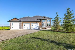 Photo 1: Knight Acreage in Laird: Residential for sale (Laird Rm No. 404)  : MLS®# SK867380