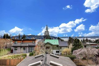 Photo 8: 1388 INGLEWOOD Avenue in West Vancouver: Ambleside House for sale : MLS®# R2559392