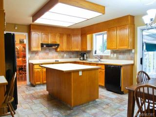 Photo 14: 1255 MALAHAT DRIVE in COURTENAY: Z2 Courtenay East House for sale (Zone 2 - Comox Valley)  : MLS®# 567387