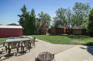 Photo 29: 114 Blake Place in Saskatoon: Meadowgreen Residential for sale : MLS®# SK862530