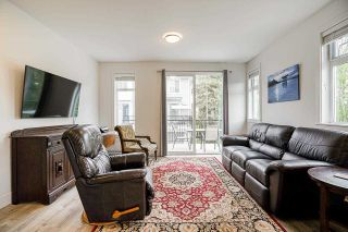 """Photo 13: 8 9688 162A Street in Surrey: Fleetwood Tynehead Townhouse for sale in """"CANOPY LIVING"""" : MLS®# R2573891"""
