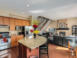 """Photo 4: 55 CLIFFWOOD Drive in Port Moody: Heritage Woods PM House for sale in """"Heritage Woods"""" : MLS®# V1083235"""