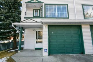 Photo 2: 77 KINGSLAND Villa(s) SW in Calgary: Kingsland House for sale : MLS®# C4163923