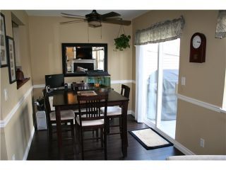 """Photo 4: # 6 11229 232ND ST in Maple Ridge: East Central Condo for sale in """"FOXFIELD"""" : MLS®# V936880"""