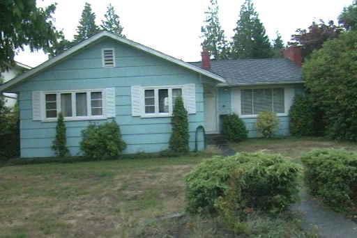 Main Photo: 4088 W 38TH AVENUE in : Dunbar House for sale : MLS®# V049529