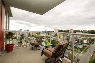 Photo 5: 1906 125 COLUMBIA Street in New Westminster: Downtown NW Condo for sale : MLS®# R2088997