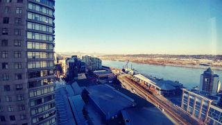 """Photo 16: 2302 898 CARNARVON Street in New Westminster: Downtown NW Condo for sale in """"AZZURE 1"""" : MLS®# R2516929"""