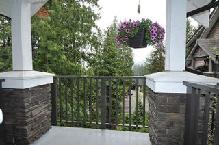 """Photo 11: 122 1480 SOUTHVIEW Street in Coquitlam: Burke Mountain Townhouse for sale in """"CEDAR CREEK NORTH"""" : MLS®# R2262890"""