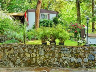 FEATURED LISTING: 17 - 2500 Florence Lake Rd VICTORIA