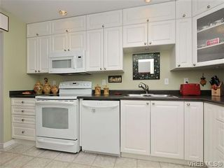 Photo 7: 7 126 Hallowell Rd in VICTORIA: VR Glentana Row/Townhouse for sale (View Royal)  : MLS®# 647851