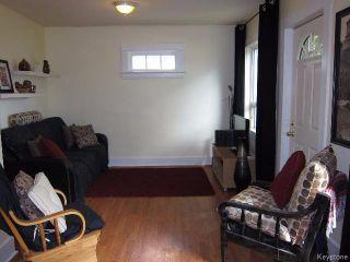 Photo 3: 119 Ralph Avenue West in WINNIPEG: Transcona Residential for sale (North East Winnipeg)  : MLS®# 1516568