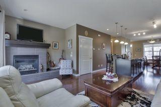 Photo 18: 1062 GAULT Boulevard in Edmonton: Zone 27 Townhouse for sale : MLS®# E4261913