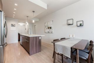 Photo 13: 203 317 22 Avenue SW in Calgary: Mission Apartment for sale : MLS®# A1035096