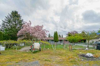 Photo 11: 5111 TOLMIE Road in Abbotsford: Sumas Prairie House for sale : MLS®# R2573312