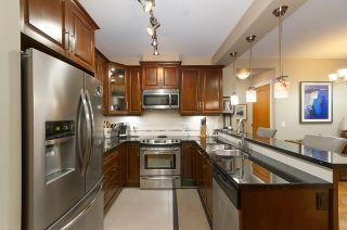 """Photo 3: 124 8288 207A Street in Langley: Willoughby Heights Condo for sale in """"Yorkson Creek Walnut Ridge II"""" : MLS®# R2135394"""