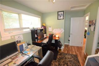 Photo 13: 39 RIZER Crescent in Winnipeg: Valley Gardens Residential for sale (3E)  : MLS®# 1924426