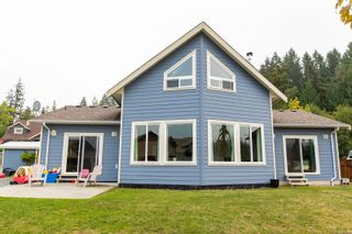 Photo 2: 205 Tal Cres in : Du Lake Cowichan House for sale (Duncan)  : MLS®# 855008
